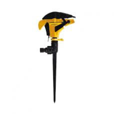 Impulse sprinkler GB2118C