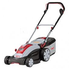 Rechargeable lawn mower Model 38.4 LI Comfort
