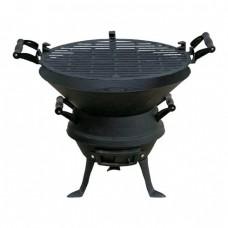 Barrel grill MG 630