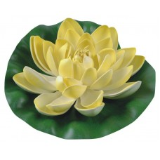 Decorative lily for ponds GW7232 (yellow)