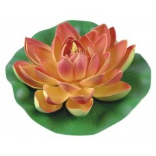 Decorative lily for the pond GW7239 (orange)
