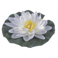 Decorative lily for the pond GW7293 (white)