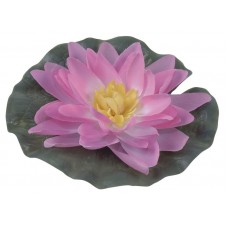 Decorative lily for the pond GW7295 (pink)