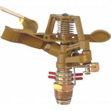 Metal pulsating sprinkler head GB2122C