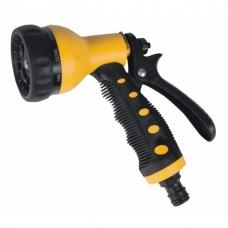 Plastic spray gun nozzle GB2209C