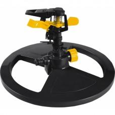Pulsating sprinkler GB2114C big round base mounted