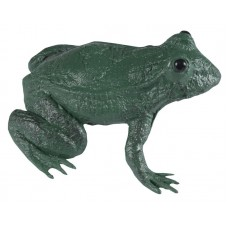 Decorative frog for ponds GW7331