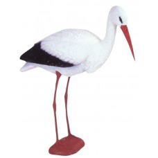 Decorative stork for ponds GW7317N