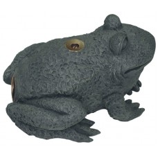 Decorative frog for ponds GWP1355A (sprinkler)