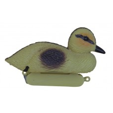 Decorative duckling for ponds GW7313